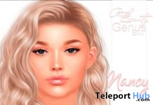 Nancy Skin November 2019 Group Gift by #PinkBeauty - Teleport Hub - teleporthub.com