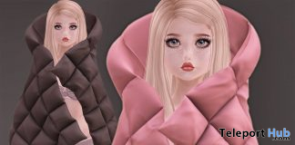 Comforter November 2019 Group Gift by [meowhi] - Teleport Hub - teleporthub.com