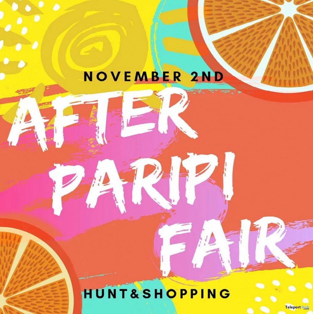 After Paripi Fair & Hunt 2019 - Teleport Hub - teleporthub.com
