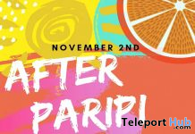After Paripi Fair & Hunt 2019 - Teleport Hub - teleporthub.com