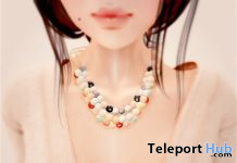 KiraKira Drop Necklace Fatpack November 2019 Gift by ASO! - Teleport Hub - teleporthub.com