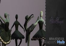 Rina Statues November 2019 Gift by Star Sugar - Teleport Hub - teleporthub.com