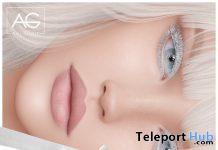 Tinsel Lashes December 2019 Group Gift by Avi-Glam - Teleport Hub - teleporthub.com