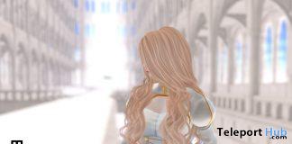 Altria Dress White December 2019 Group Gift by [DK]scripts - Teleport Hub - teleporthub.com