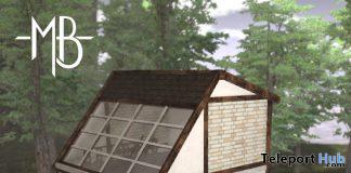 Cordelia House January 2020 Group Gift by -MB- - Teleport Hub - teleporthub.com