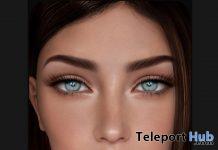 Natasha Skin All Tones BOM & Applier December 2019 Group Gift by LAQ - Teleport Hub - teleporthub.com