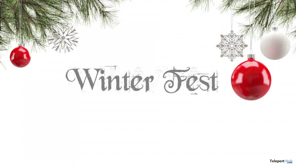 Winter Fest 2019 - Teleport Hub - teleporthub.com
