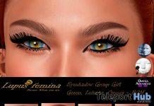 Eyeshadow Appliers January 2020 Group Gift by Lupus Femina - Teleport Hub - teleporthub.com