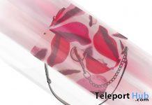 Dominique Handbag Couture Lips January 2020 Group Gift by NEVADA PARK - Teleport Hub - teleporthub.com