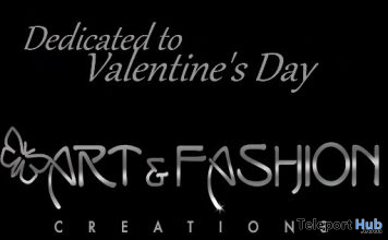 Art & Fashion Group Hunt January & February 2020 - Teleport Hub - teleporthub.com