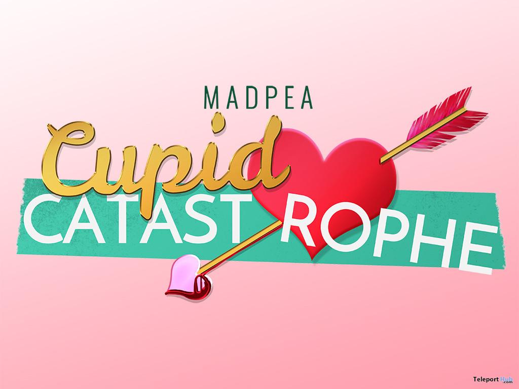 MadPea's Cupid Catastrophe Hunt 2020 - Teleport Hub - teleporthub.com