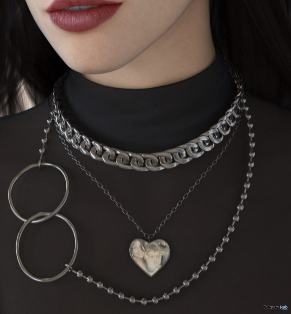 Penelope Necklace January 2020 Group Gift by ADDAMS - Teleport Hub - teleporthub.com