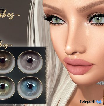 Diva Eyes 5L Promo by LACEY BABES - Teleport Hub - teleporthub.com