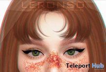 Vivi Skin For Genus Mesh Head February 2020 Group Gift by LERONSO skins - Teleport Hub - teleporthub.com