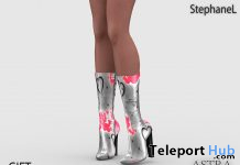 Astra Boots February 2020 Group Gift by StephaneL - Teleport Hub - teleporthub.com