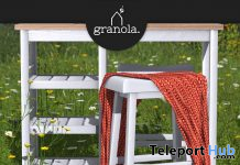 Gaia Collection February 2020 Group Gift by Granola - Teleport Hub - teleporthub.com