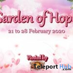 Garden of Hope 2020 - Teleport Hub - teleporthub.com