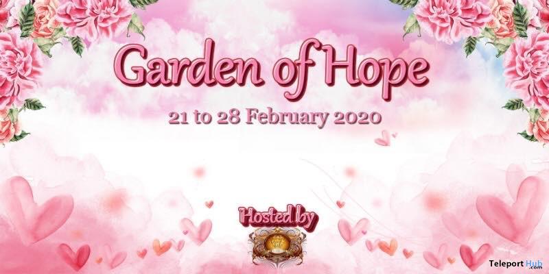 Garden of Hope 2020 - Teleport Hub - teleporthub.com