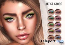Genus Eyeshadow & BOM March 2020 Group Gift by ALTICE STORE - Teleport Hub - teleporthub.com