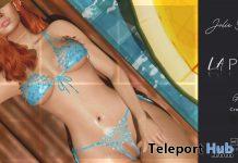 Jolie Swimsuit 1L Promo Gift by LA PERLA - Teleport Hub - teleporthub.com