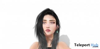 Womens Day Pose March 2020 Gift by Paper.Sparrow - Teleport Hub - teleporthub.com