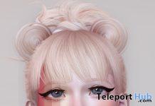 Skin Tone Bake On Mesh 1L Promo Gift by EVERMORE - Teleport Hub - teleporthub.com