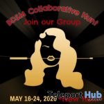 The Giant BDSM Collaborative Hunt May 2020 - Teleport Hub - teleporthub.com