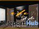 EvE Small Sky Shop Promo by eXe Style - Teleport Hub - teleporthub.com