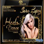 New Release: Sara Lopez Heels Dance Pack by Paragon Dance Animations - Teleport Hub - teleporthub.com