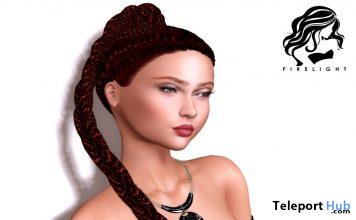 Carrina Hair Teleport Hub Group Gift by Firelight - Teleport Hub - teleporthub.com