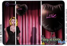 Love Balloon April 2020 Gift by Inner Demons - Teleport Hub - teleporthub.com