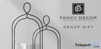 Lantern April 2020 Group Gift by Fancy Decor- Teleport Hub - teleporthub.com