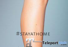 Shanti Heels Fatpack April 2020 Gift by Maitreya - Teleport Hub - teleporthub.com