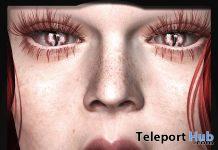 Lilith Eyes April 2020 Group Gift by Madame Noir - Teleport Hub - teleporthub.com