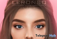 Elizabeth Skin Cream Tone April 2020 Group Gift by LERONSO skins - Teleport Hub - teleporthub.com