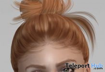 Berta Skin BOM For Lelutka Head May 2020 Gift by Mignonne - Teleport Hub - teleporthub.com