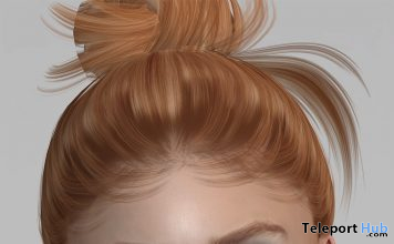 Berta Skin BOM For Lelutka Head May 2020 Gift by Mignonne - Teleport Hub - teleporthub.com
