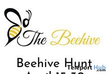 Beehive Hunt 2020 - Teleport Hub - teleporthub.com