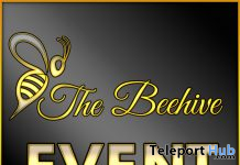The Beehive Event 2020 - Teleport Hub - teleporthub.com