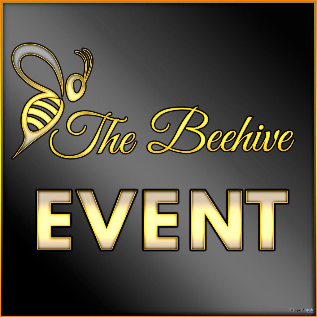 The Beehive Event 2020 - Teleport Hub - teleporthub.com