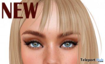 Mandi Skin BOM For LeLutka April 2020 Group Gift by Lara Hurley Skin - Teleport Hub - teleporthub.com