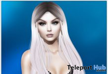 Present Hair May 2020 Group Gift by FABIA - Teleport Hub - teleporthub.com
