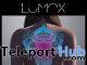 Barong Hologram Tattoo 10L Promo by LUMOX - Teleport Hub - teleporthub.com
