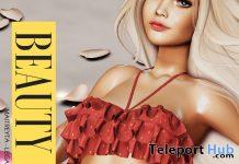 Larissa Bikini Fatpack May 2020 Group Gift by Beauty Factory - Teleport Hub - teleporthub.com