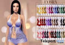 Ashlee Lingerie Fatpack June 2020 VIP Group Gift by LYBRA - Teleport Hub - teleporthub.com