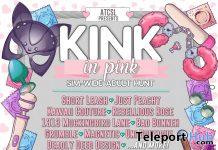 Kink in Pink Hunt 2020 - Teleport Hub - teleporthub.com