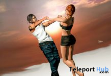 Supporting Couple Poses May 2020 Group Gift by *AAP* - Teleport Hub - teleporthub.com
