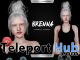 Brenna & Harumi Shapes 1L Promo Gift by #BANG - Teleport Hub - teleporthub.com