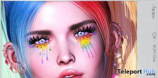 Tears BOM Applier June 2020 Gift by R.Bento - Teleport Hub - teleporthub.com