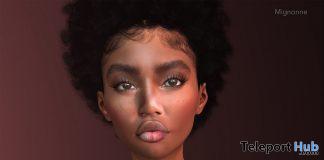 Black Lives Matter Skin & Shape June 2020 Group Gift by Mignonne - Teleport Hub - teleporthub.com